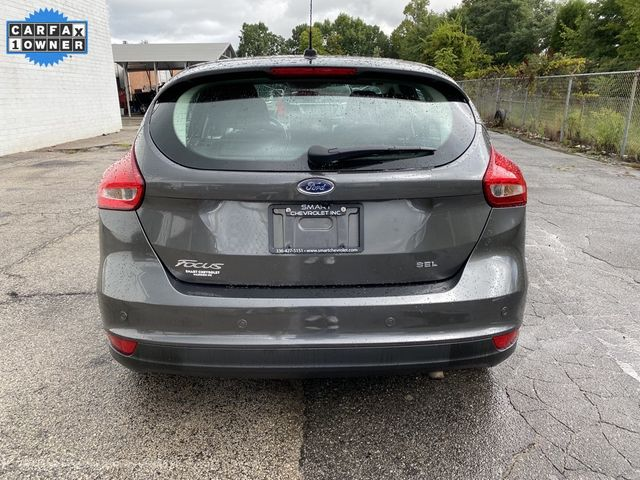 2018 Ford Focus SEL Madison, NC 2