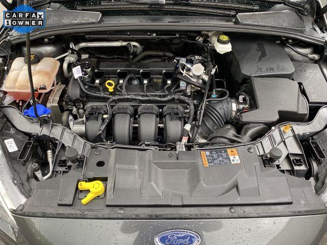 2018 Ford Focus SEL Madison, NC 33