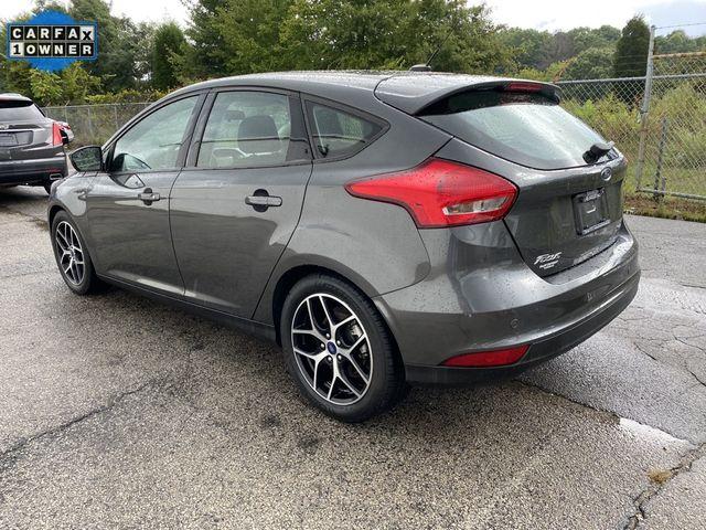 2018 Ford Focus SEL Madison, NC 3