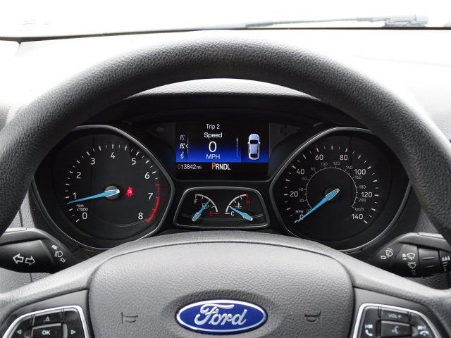 2018 Ford Focus S in Marble Falls, TX 78654