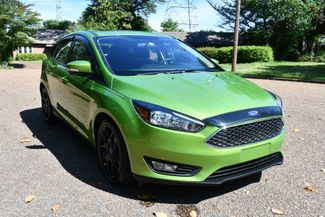 2018 Ford Focus SEL in Memphis, Tennessee 38128
