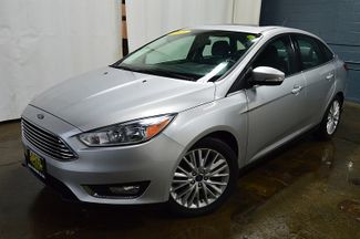 2018 Ford Focus Titanium in Merrillville, IN 46410