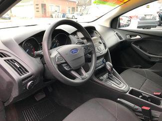 2018 Ford Focus SE  city Wisconsin  Millennium Motor Sales  in , Wisconsin