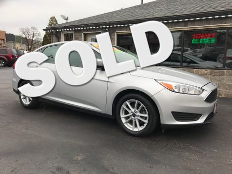 2018 Ford Focus SE in , Wisconsin