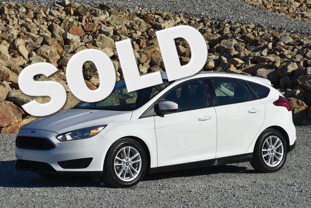 2018 Ford Focus SE Naugatuck, Connecticut