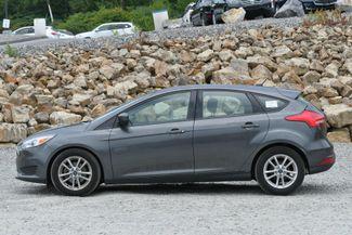 2018 Ford Focus SE Naugatuck, Connecticut 1