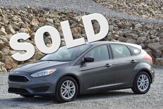 2018 Ford Focus SE Naugatuck, Connecticut