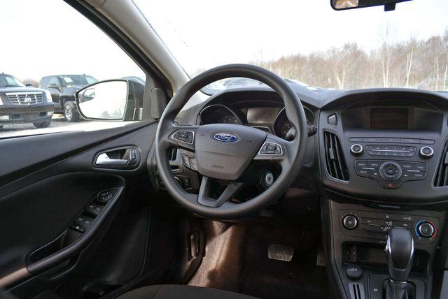 2018 Ford Focus SE Naugatuck, Connecticut 11