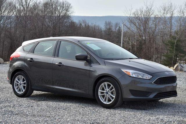 2018 Ford Focus SE Naugatuck, Connecticut 6