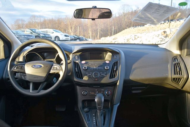 2018 Ford Focus SE Naugatuck, Connecticut 17