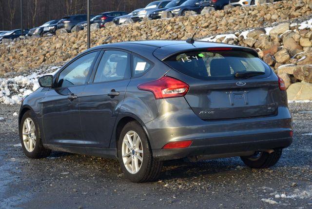 2018 Ford Focus SE Naugatuck, Connecticut 2