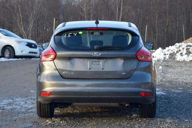 2018 Ford Focus SE Naugatuck, Connecticut 3