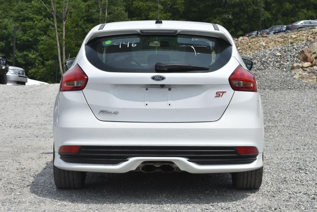 2018 Ford Focus ST Naugatuck, Connecticut 3