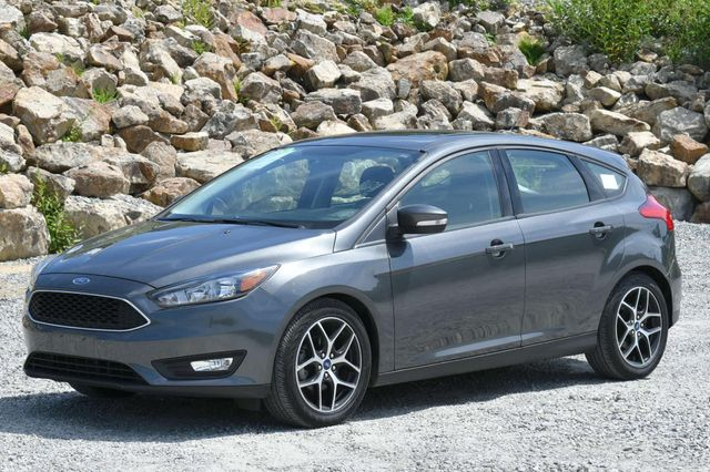 2018 Ford Focus SEL Naugatuck, Connecticut