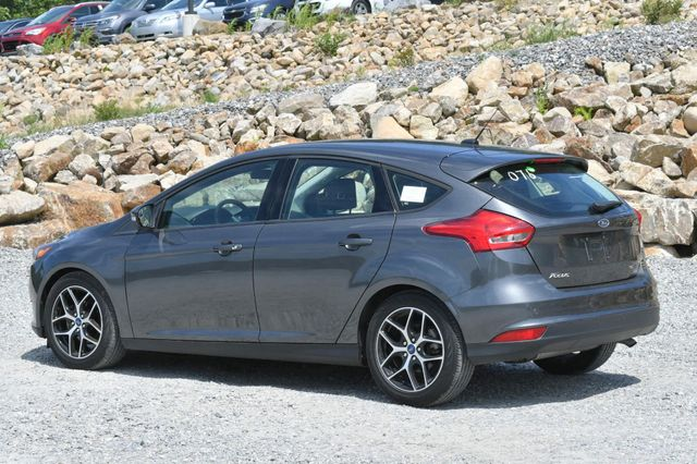 2018 Ford Focus SEL Naugatuck, Connecticut 2