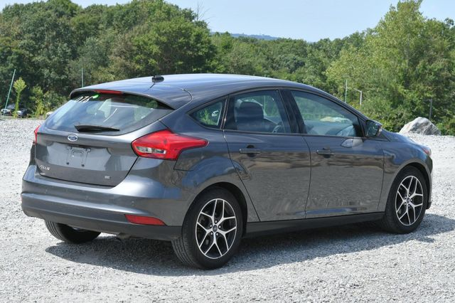 2018 Ford Focus SEL Naugatuck, Connecticut 4