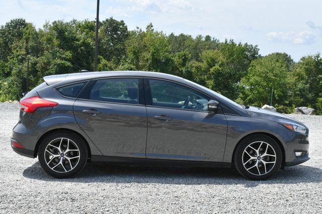 2018 Ford Focus SEL Naugatuck, Connecticut 5