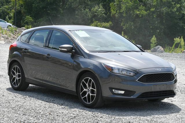 2018 Ford Focus SEL Naugatuck, Connecticut 6