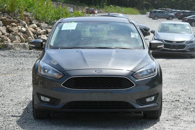 2018 Ford Focus SEL Naugatuck, Connecticut 7