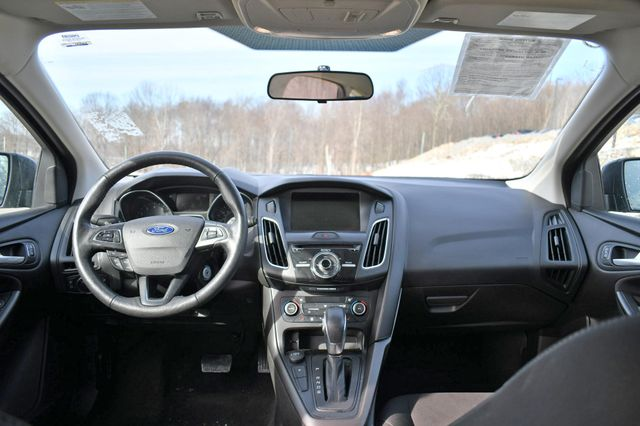 2018 Ford Focus SEL Naugatuck, Connecticut 19