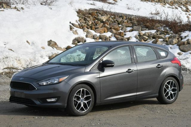 2018 Ford Focus SEL Naugatuck, Connecticut 2
