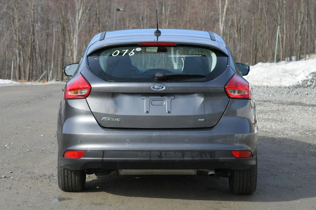 2018 Ford Focus SEL Naugatuck, Connecticut 5