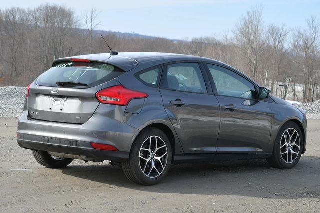 2018 Ford Focus SEL Naugatuck, Connecticut 6