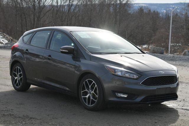 2018 Ford Focus SEL Naugatuck, Connecticut 8