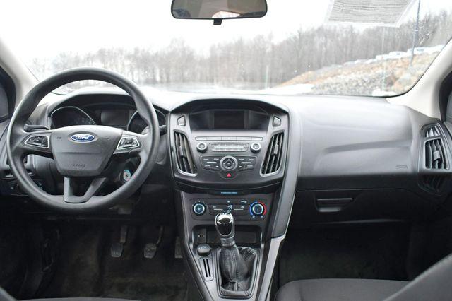 2018 Ford Focus S Naugatuck, Connecticut 14