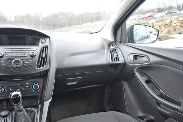 2018 Ford Focus S Naugatuck, Connecticut 15