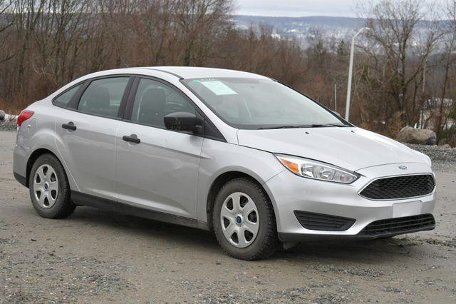 2018 Ford Focus S Naugatuck, Connecticut 8