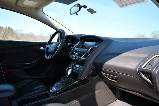 2018 Ford Focus Titanium Naugatuck, Connecticut 10