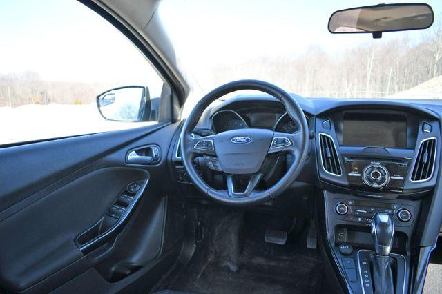 2018 Ford Focus Titanium Naugatuck, Connecticut 18