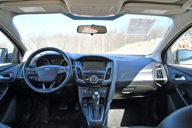 2018 Ford Focus Titanium Naugatuck, Connecticut 19