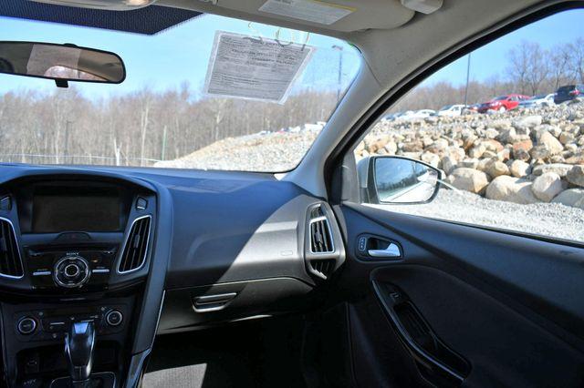 2018 Ford Focus Titanium Naugatuck, Connecticut 20