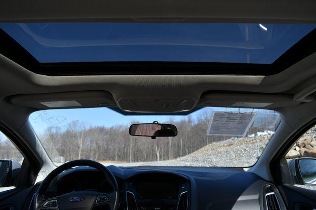 2018 Ford Focus Titanium Naugatuck, Connecticut 21