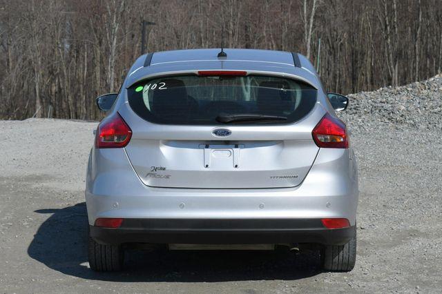2018 Ford Focus Titanium Naugatuck, Connecticut 5