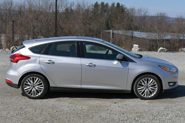 2018 Ford Focus Titanium Naugatuck, Connecticut 7