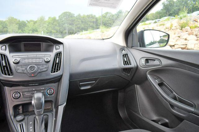 2018 Ford Focus S Naugatuck, Connecticut 11