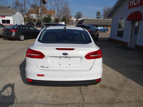 2018 Ford Focus S   Paragould, Arkansas   Hoppe Auto Sales, Inc. in Paragould, Arkansas