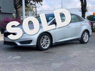 2018 Ford Focus SE in San Antonio, TX 78233