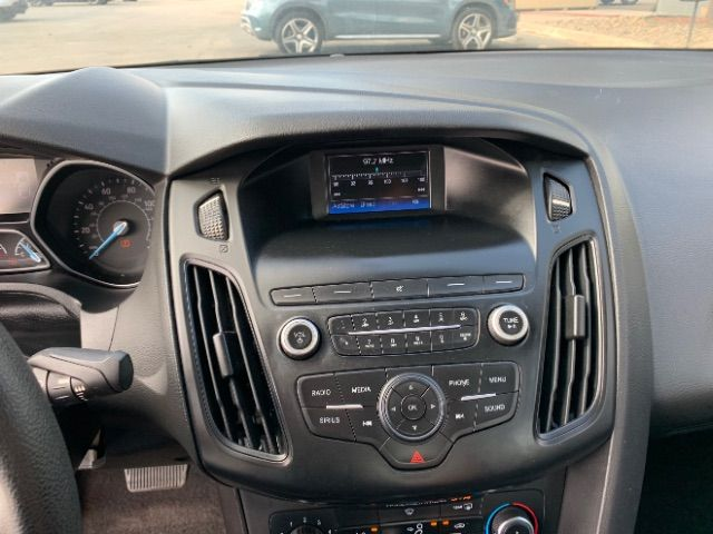 2018 Ford Focus SE in San Antonio, TX 78233