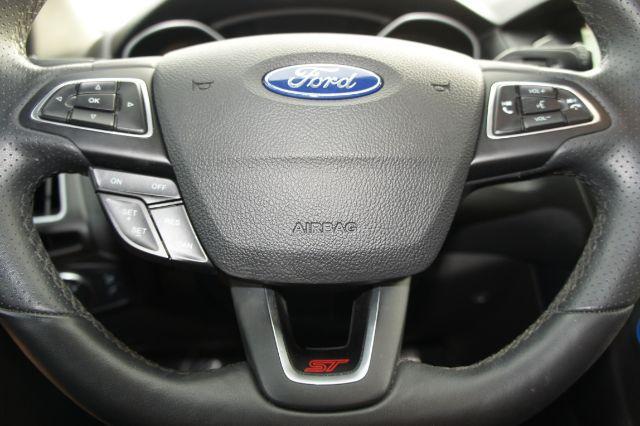 2018 Ford Focus ST in San Antonio, TX 78233