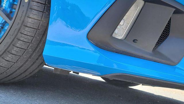 2018 Ford Focus RS Santa Clarita, CA 32