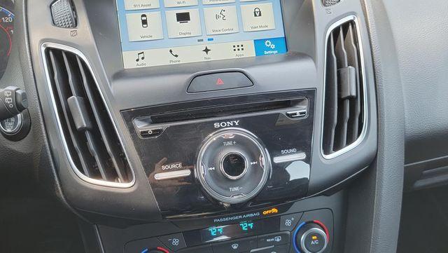 2018 Ford Focus RS Santa Clarita, CA 21
