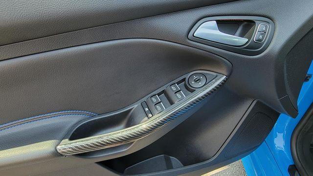 2018 Ford Focus RS Santa Clarita, CA 36