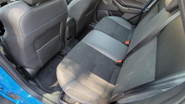 2018 Ford Focus RS Santa Clarita, CA 15