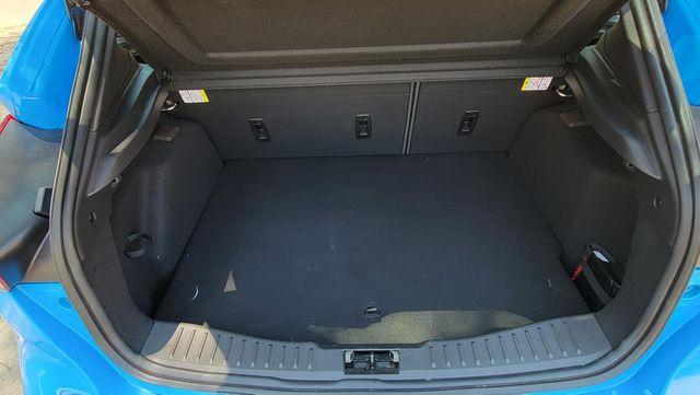 2018 Ford Focus RS Santa Clarita, CA 37