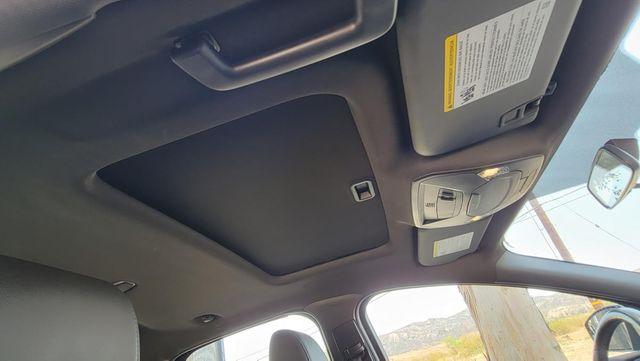 2018 Ford Focus RS Santa Clarita, CA 38