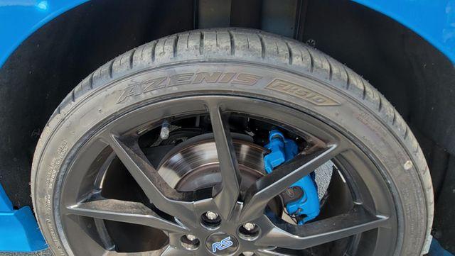 2018 Ford Focus RS Santa Clarita, CA 35